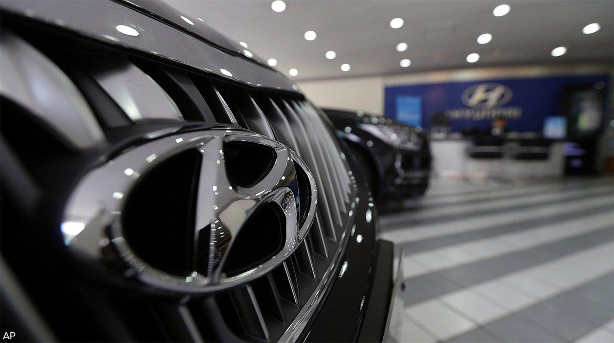 Hyundai Motor разводится с Hankook Tire
