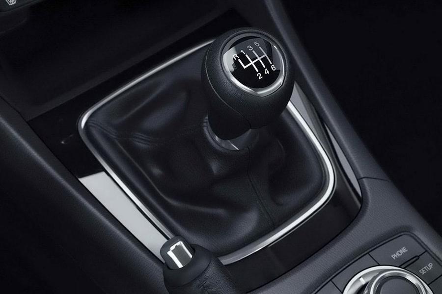 Американцы забывают о механических коробках передач