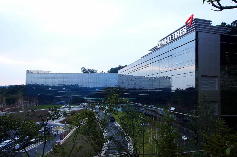 Список претендентов на покупку Kumho Tire возглавила китайская Shanghai Aerospace Industry