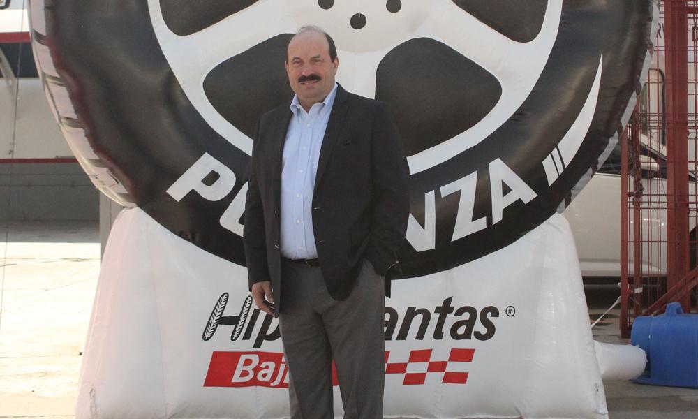 Bridgestone Mexico будет поставлять шины для Toyota Corolla мексиканской сборки