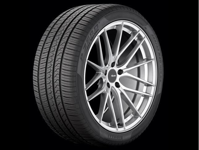 Пирелли отзывает 1190 всесезонок P Zero, установленных на новые Maserati