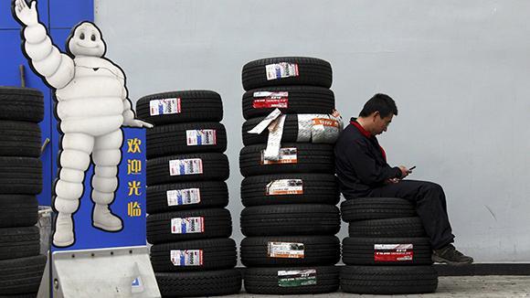 За 10 месяцев объем импорта шин в Россию превысил 970 миллионов долларов