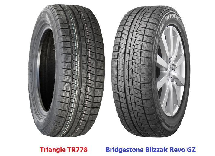 Bridgestone в очередной раз объявила о победе в судебном споре с Triangle Tyre