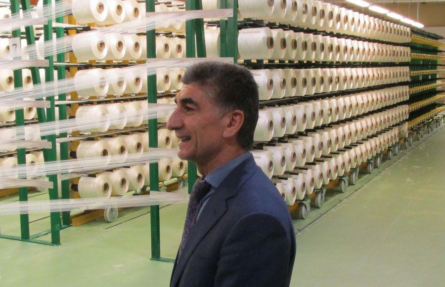 «Газпром химволокно» добилось отмены пошлин на сырьё для производства кордных тканей