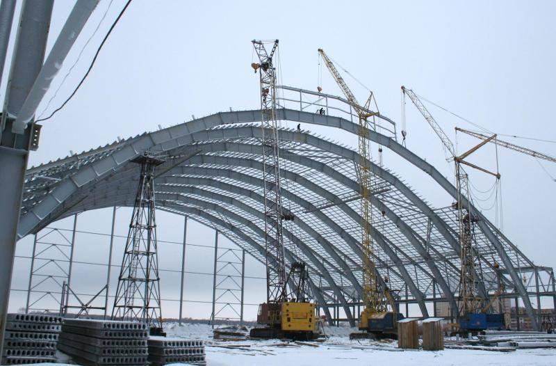 YST Group построит в Ярославле завод колесных дисков