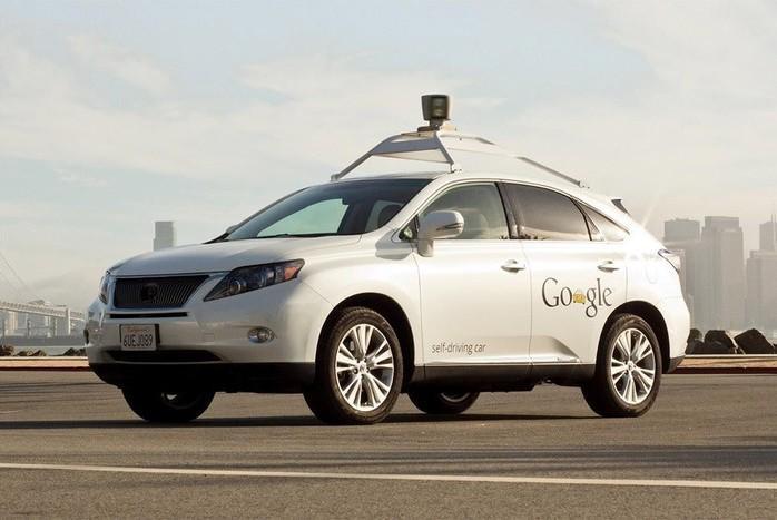 Honda положила глаз на автопилот от Google