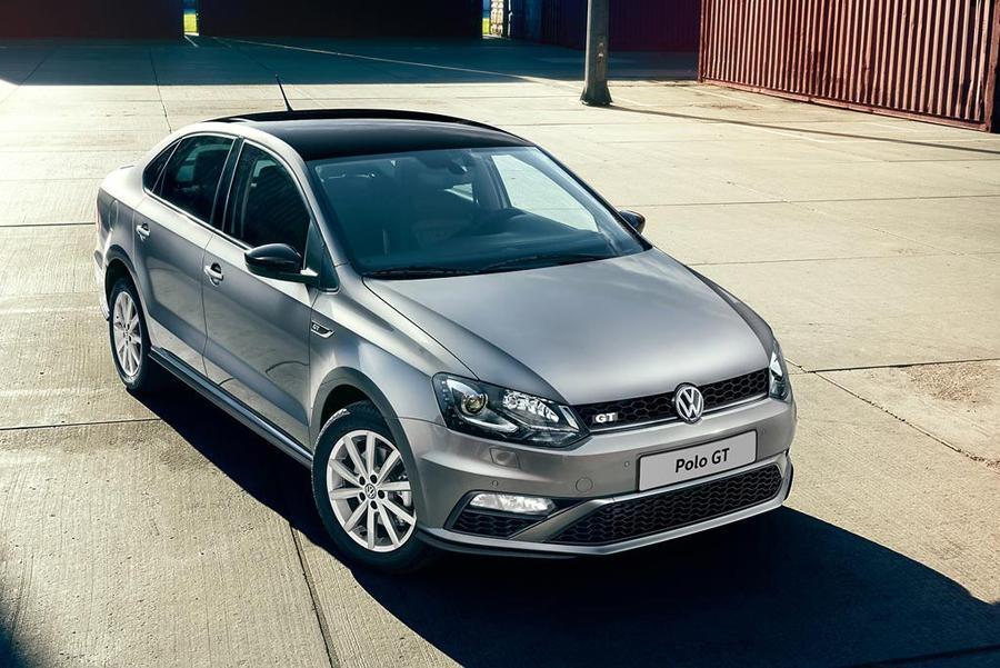 Volkswagen Polo подорожал и обрел новые опции