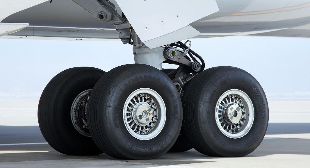 К концу 2019 года Bridgestone построит в Таиланде два завода авиационных шин