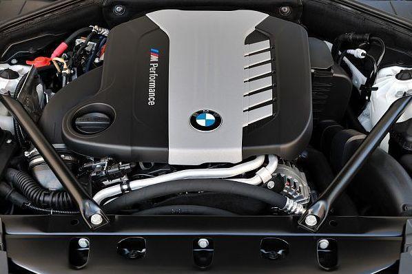 Toyota расширит сотрудничество с BMW