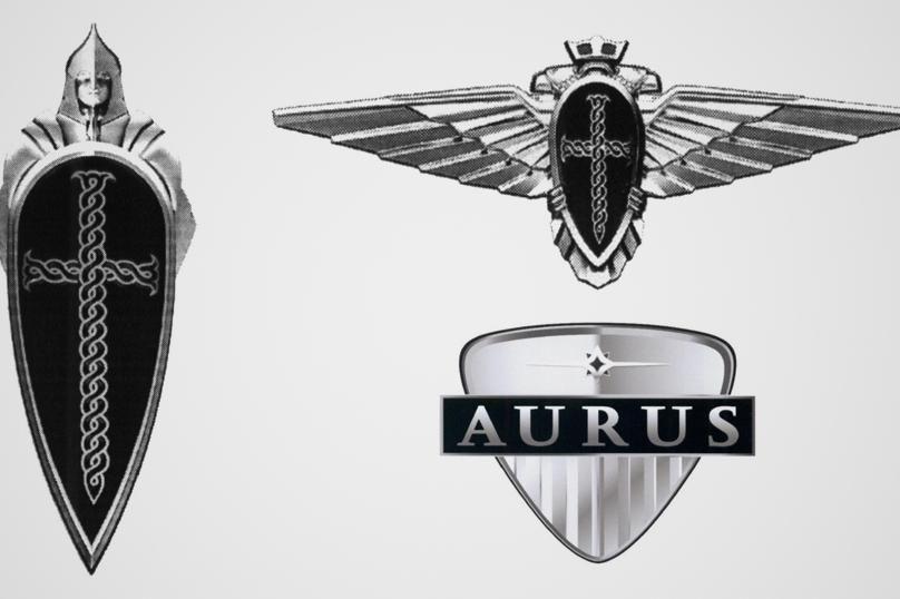 Появились образцы эмблем для автомобилей проекта «Кортеж»