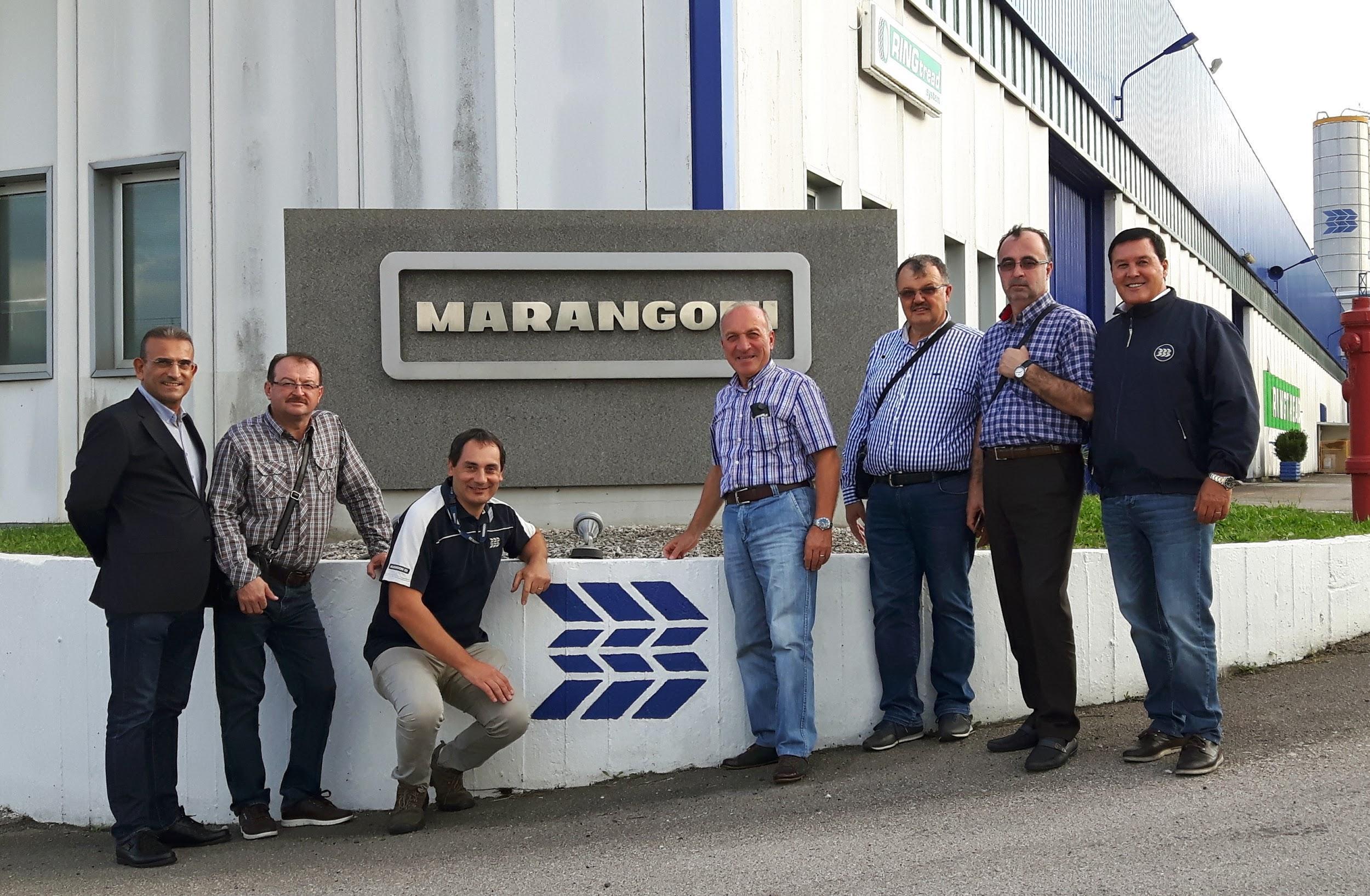 Marangoni укрепляет свои позиции на турецком рынке