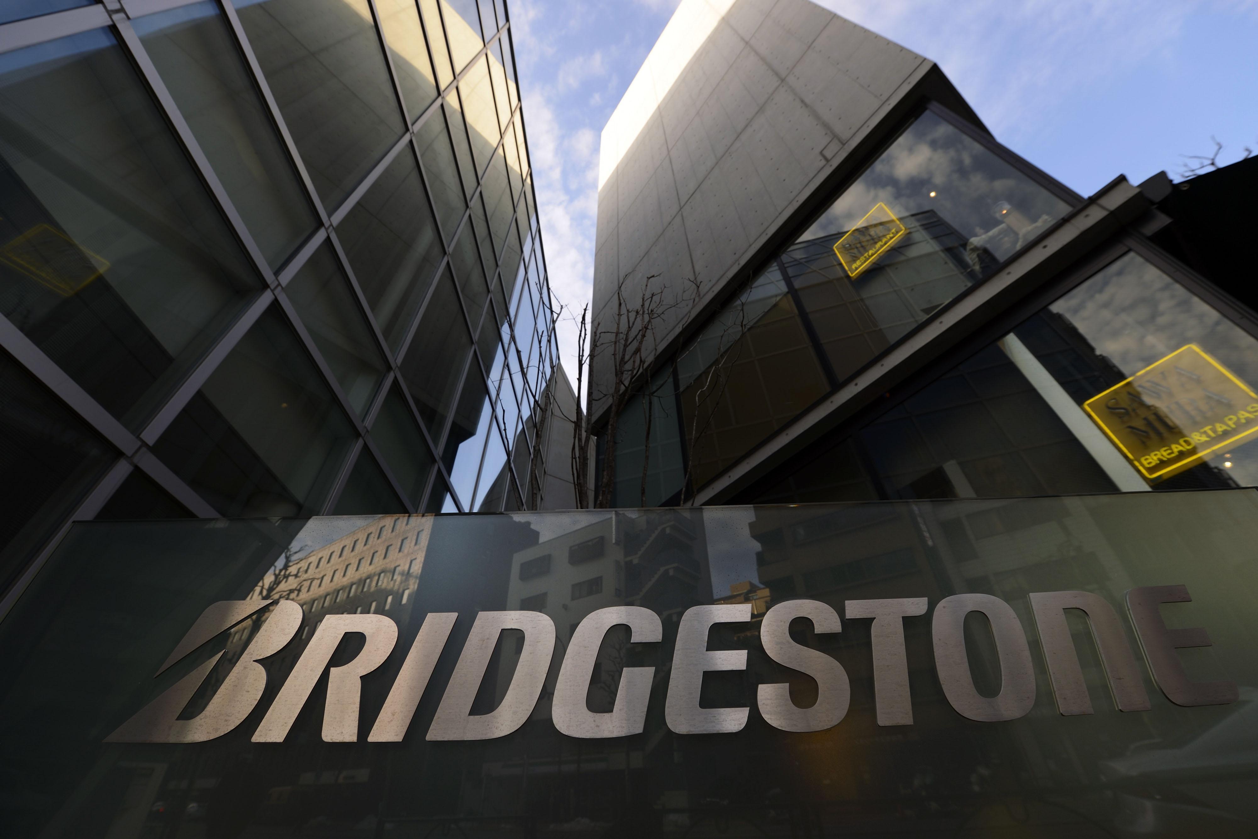 Bridgestone объявила о кадровых изменениях в руководстве компании