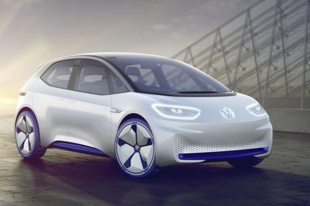 Власти США заставят Volkswagen выпускать электромобили