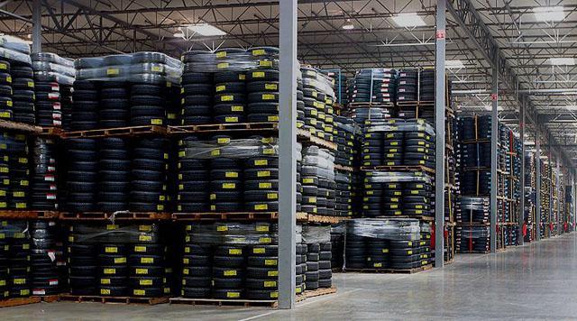 Шинопроизводители надеются на планомерный рост рынка шин в России в 2017 году