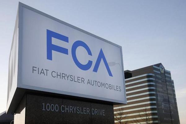 Альянсу Fiat Chrysler грозит «дизельгейт»