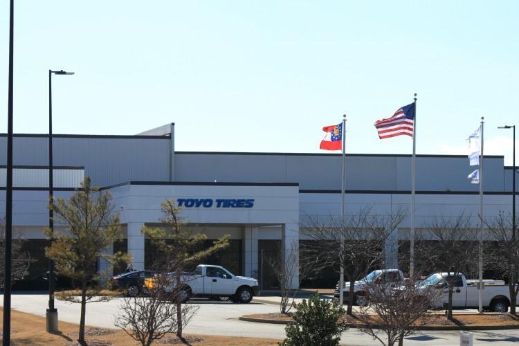 Toyo активизирует деятельность R&D-центра своего североамериканского отделения