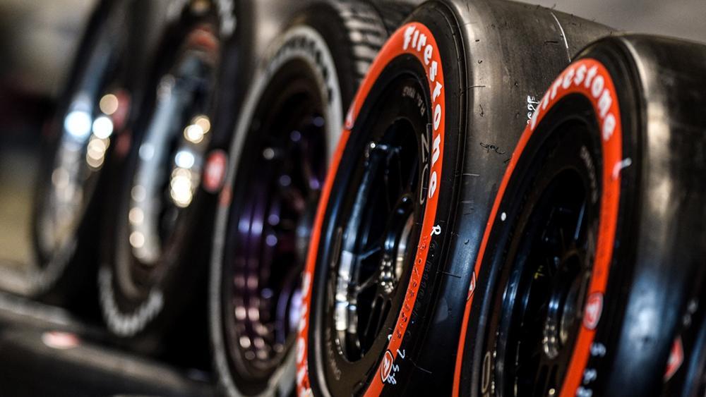 Firestone и IndyCar продлили многолетнее соглашение о сотрудничестве