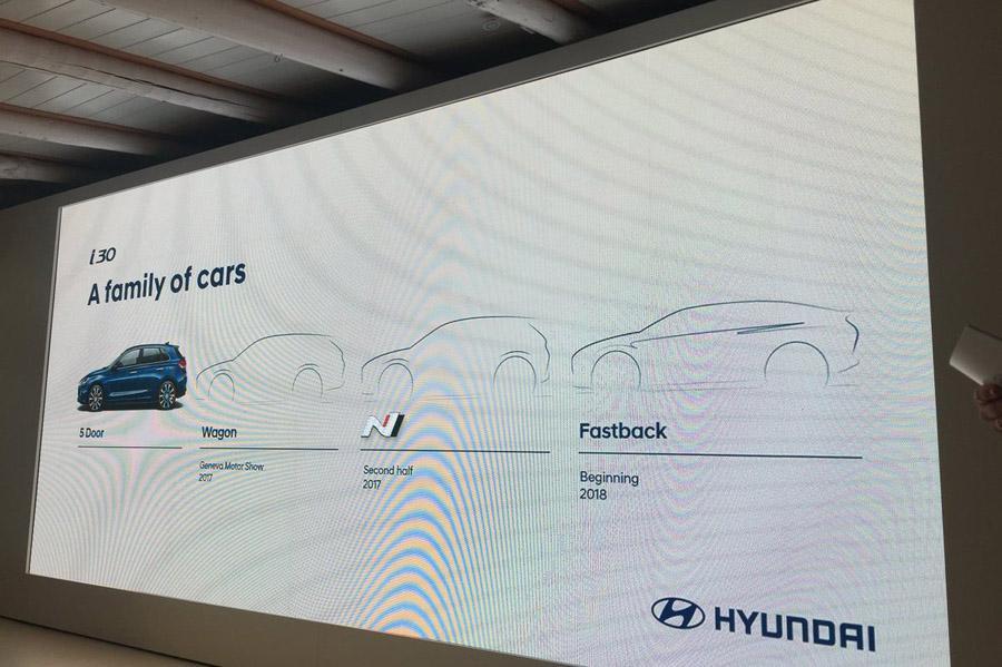 У Hyundai появится 4-дверное купе