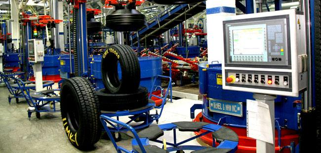 В 2016 году шинный комплекс «Татнефти» произвел 11,5 миллионов шин