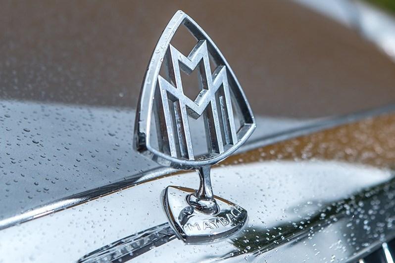 Внедорожник Mercedes-Maybach появится в 2018 году