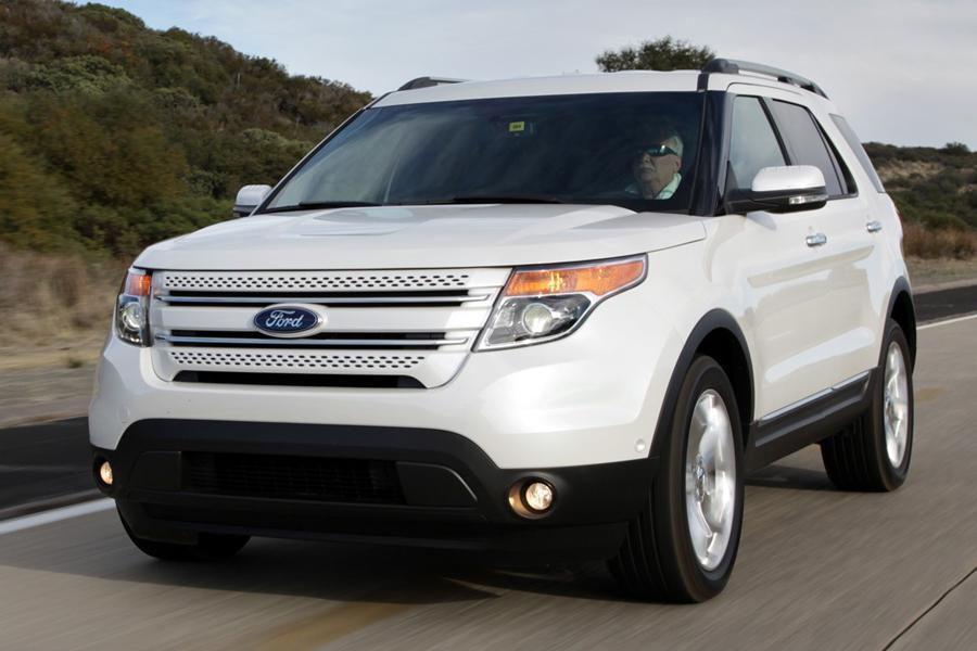 Ford добавил старым машинам современную опцию