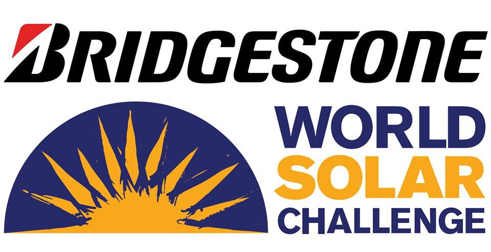 Bridgestone в 14-й раз станет титульным спонсором гонки World Solar Challenge