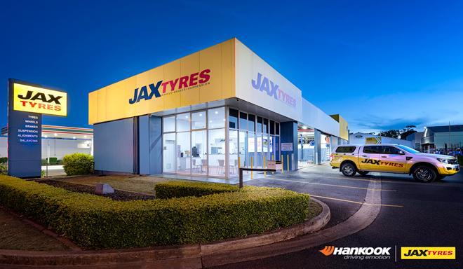 Hankook Tire купила австралийского дистрибьютора шин