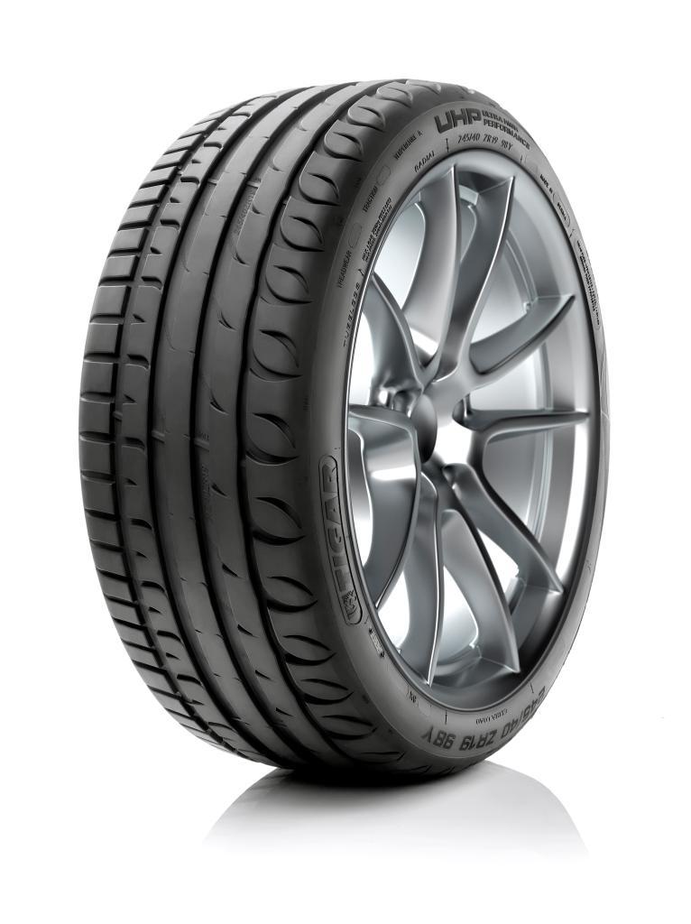 Tigar Tyres представляет новые UHP-шины для поклонников высоких скоростей
