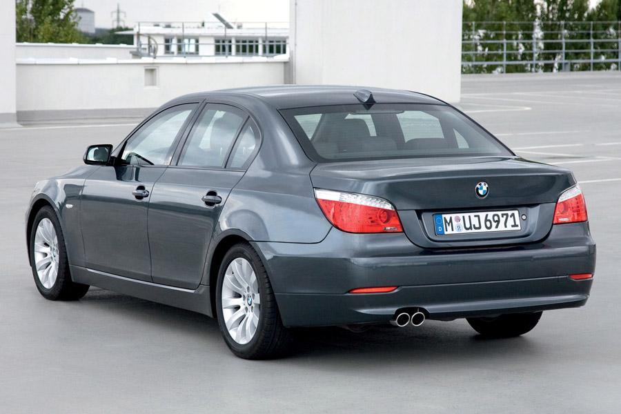 BMW выплатит американским автомобилистам 478 миллионов долларов