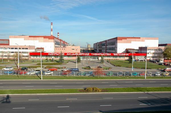 В 2016 году «Белшина» экспортировала свои шины в 53 страны мира