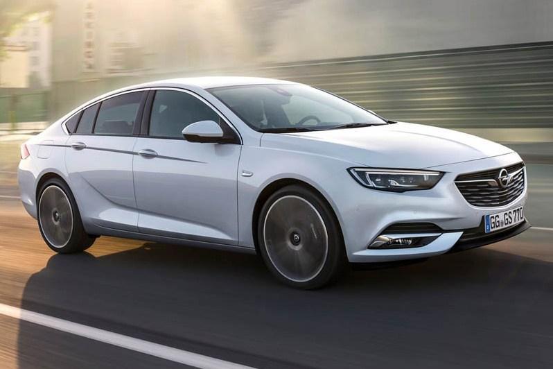 Альянс PSA хочет купить Opel