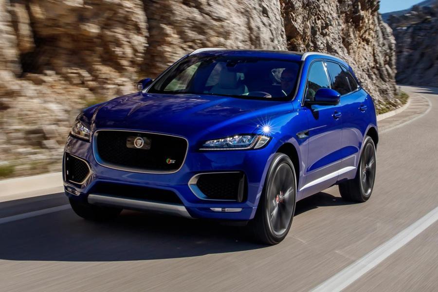 Jaguar рассказал о новых двигателях семейства Ingenium