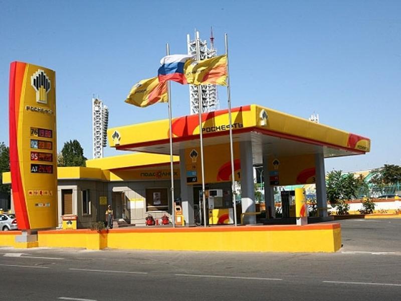 Пирелли откроет более сотни точек продаж своих покрышек на АЗС «Роснефти»