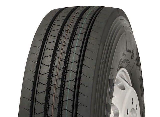 Bridgestone South Africa развивает линейку грузовых шин Firestone FS404