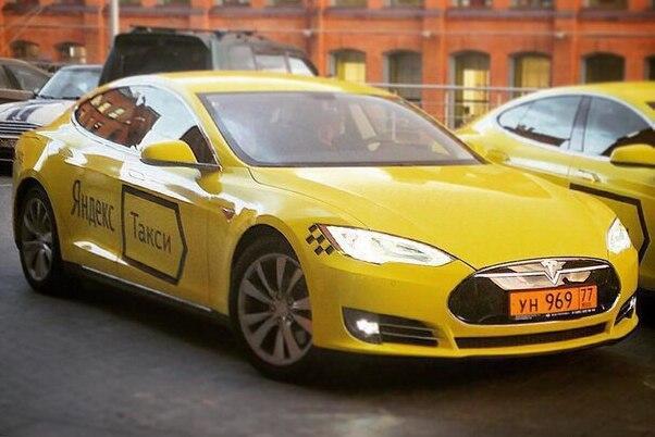 Tesla присматривает помещения для начала работы в России