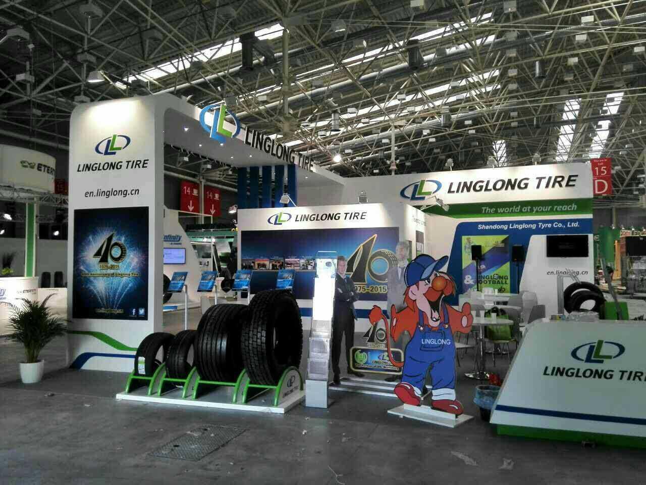 Linglong инвестирует $120 миллионов в наращивание мощностей завода в Таиланде