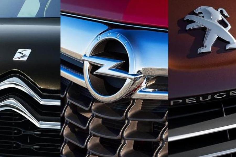 Opel стал собственностью альянса PSA