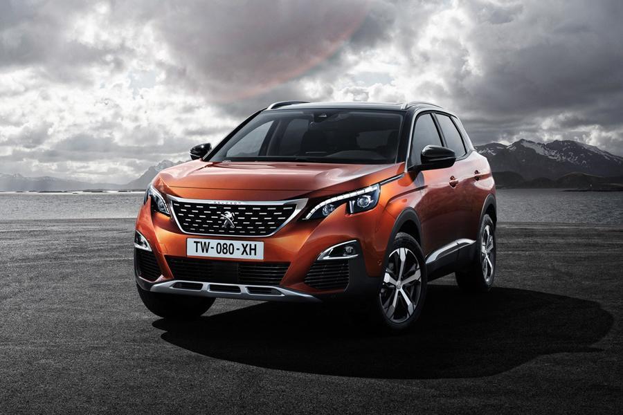Европейский титул «Автомобиль года» получил Peugeot 3008