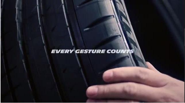 Для Michelin каждое действие имеет значение