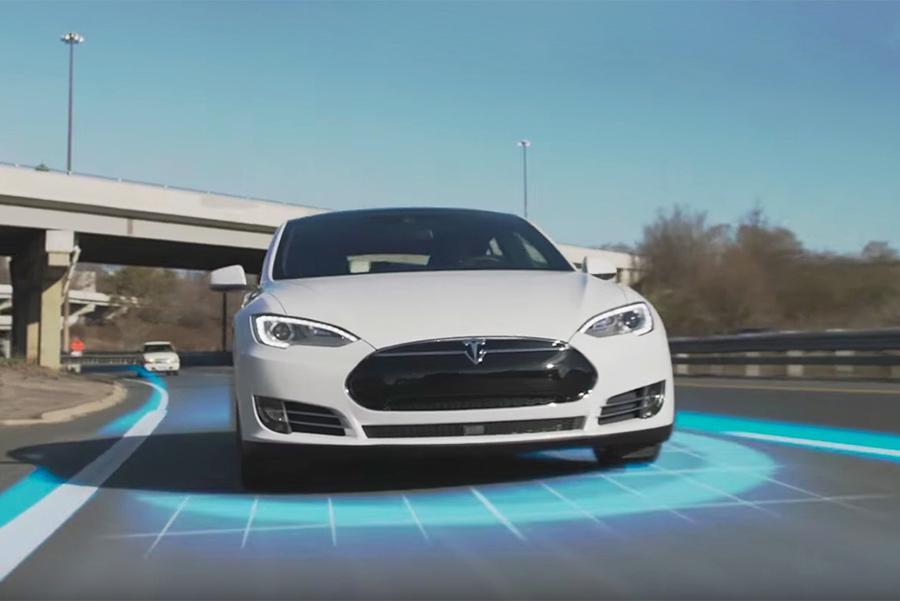 Intel приобретает ведущего разработчика систем автопилота