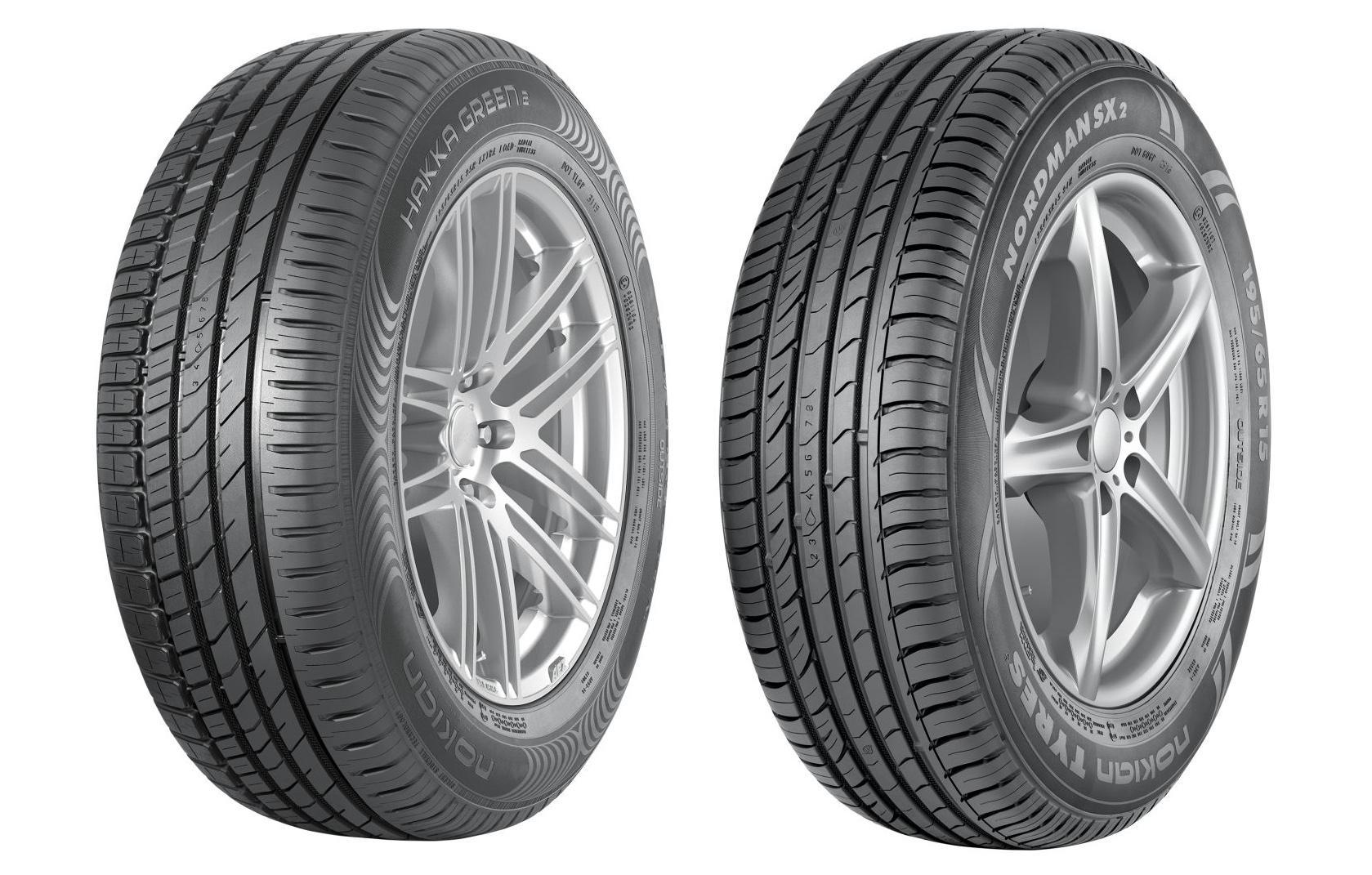 Летние шины Nokian успешно выступили в тестах журнала «За рулем»