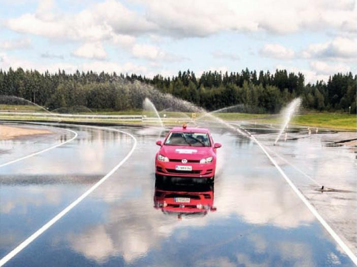 Nokian Hakka Blue 2 победили в сравнительных тестах «Автоцентра»