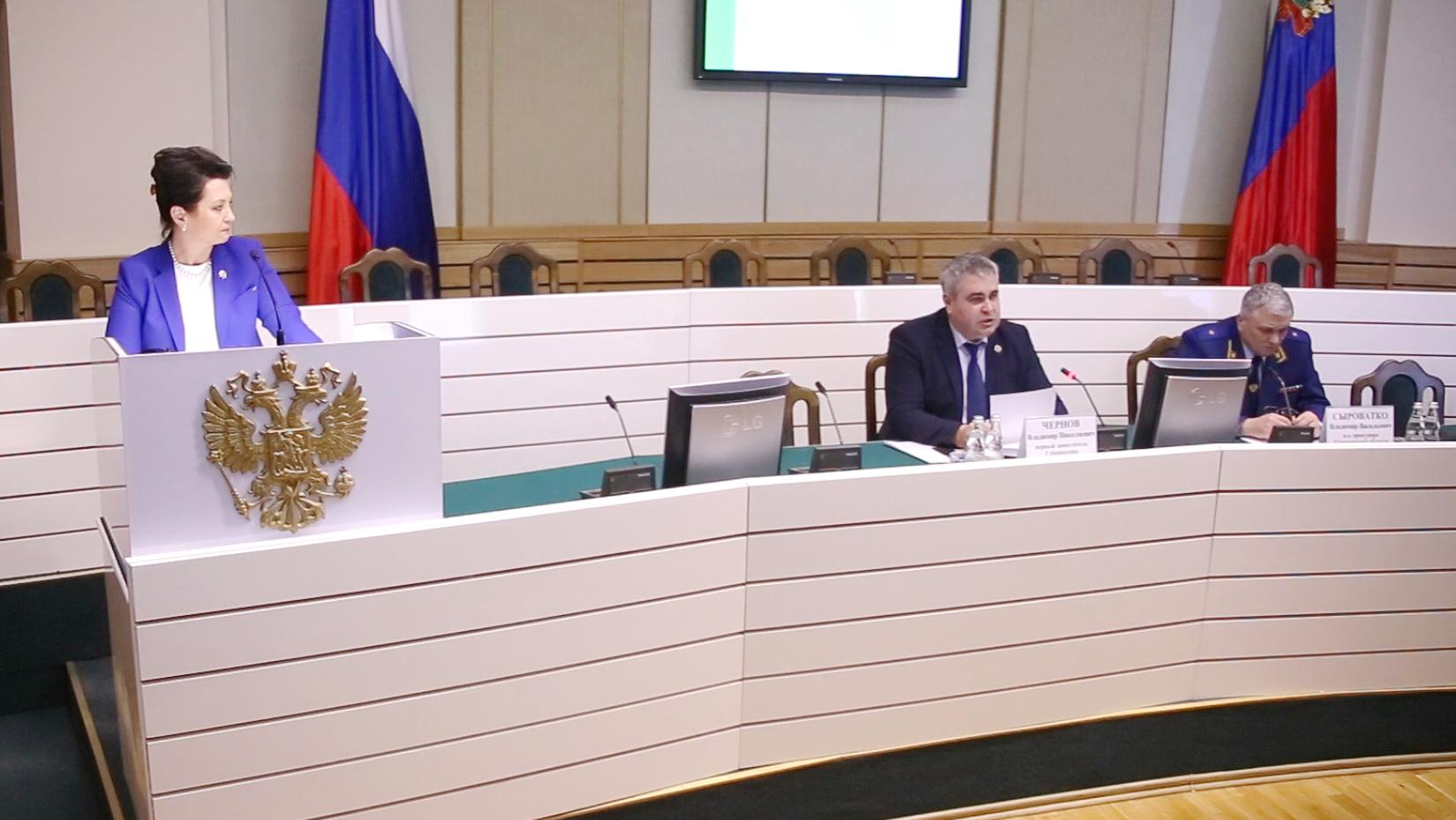 В  Кузбассе решают вопрос утилизации отработанных крупногабаритных шин