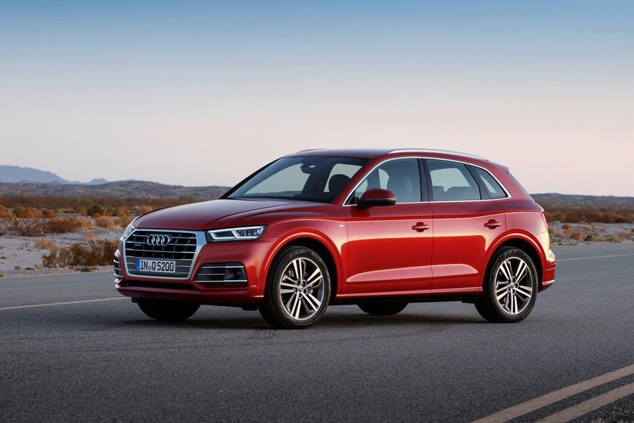 Audi рассказала о планах на будущее