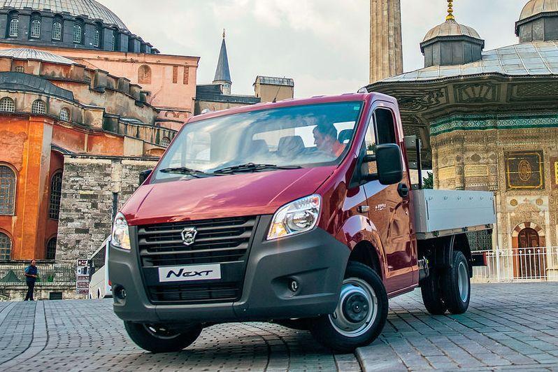 ГАЗ возобновит производство в Турции