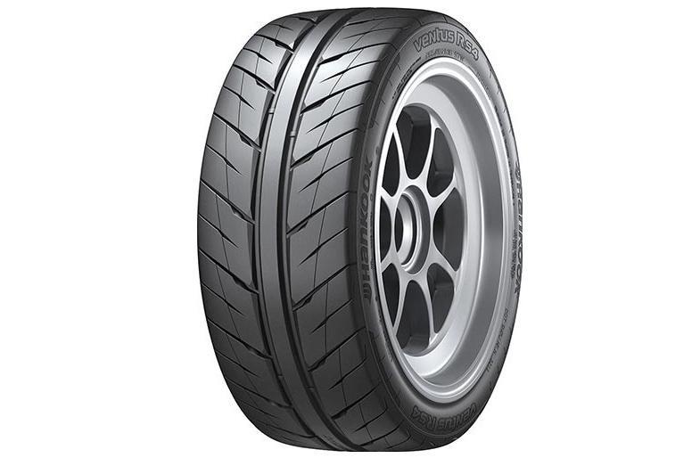 Hankook Tire начала продажи новых сверхвысокоскоростных шин Hankook Ventus R-S4 Z232