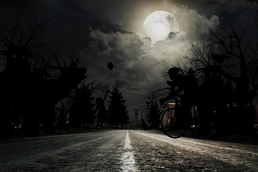 Автомобили Ford будут видеть пешеходов в темноте
