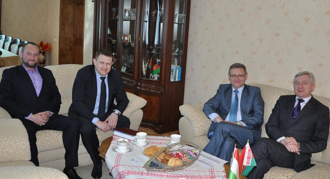 «Белшина» продвигает свою продукцию на рынки Таджикистана и Афганистана