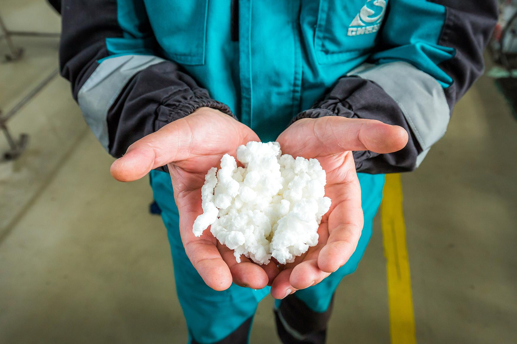 «СИБУР Тольятти» наращивает выпуск синтетических каучуков для шинной промышленности