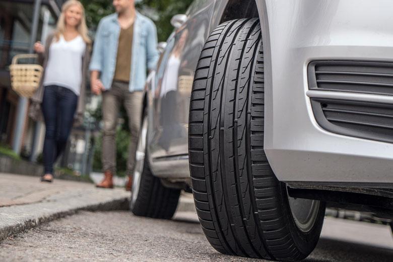 Nokian Tyres представляет новый ассортимент шин для летнего сезона-2017